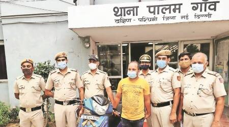 Delhi double murder: UPI payment used to track accused