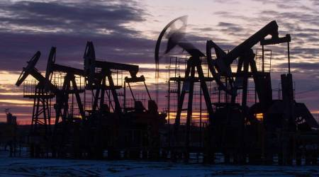 Oil, Oil gains in Asia, OPEC Oil prices, OPEC+ ministers, Oil production, Oil supply, business news Indian express