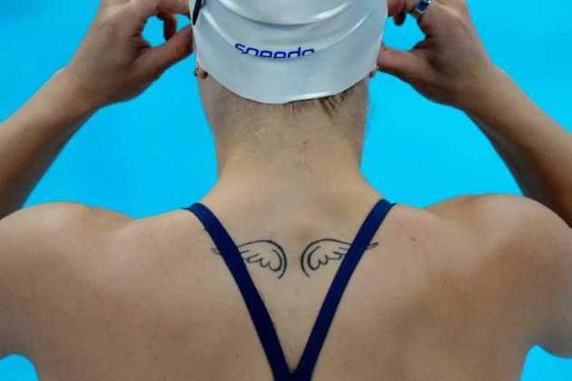 Olympics, Olympics tattoos, Olympics tattoos
