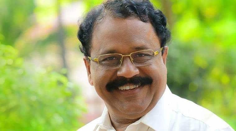 PS Sreedharan Pillai