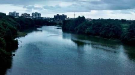 Pavana dam, Pavana dam water level, Pune rains, Pune weather today, Pimpri Chinchwad weather