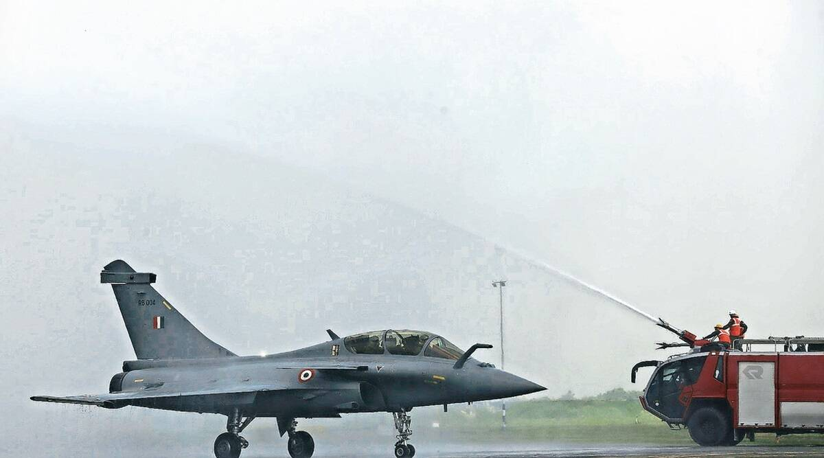 Judge appointed in France to probe Rafale deal charges
