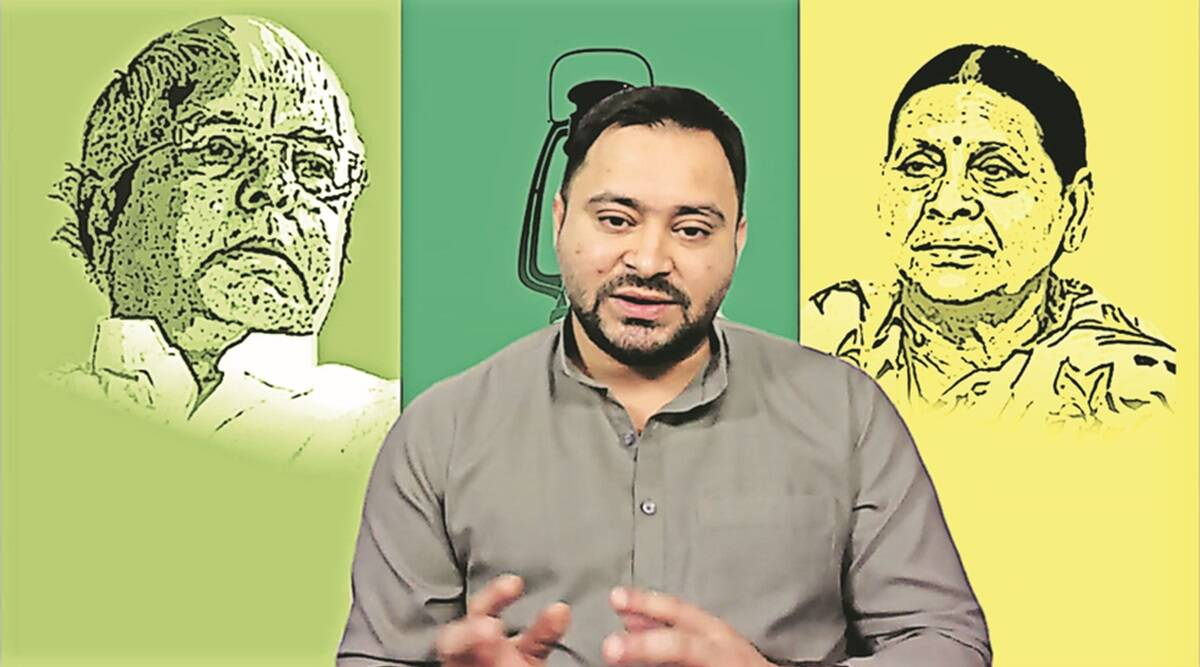 Tejashwi Yadav: Opposition must come together, otherwise history won't forgive them
