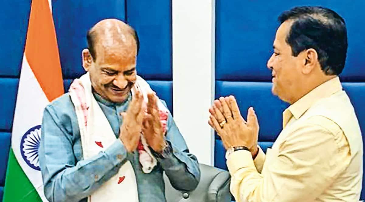 Cabinet committees rejigged: Mandaviya, Sonowal, Irani part of key panel, no allies