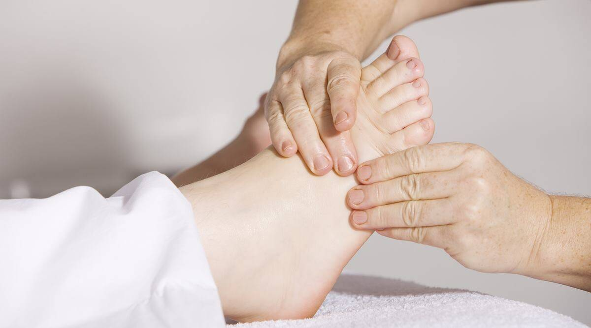 pain management, natural ways to manage pain, home remedies for pain, how to manage pain at home, body pain, what causes body pain, pain relief, indian express news