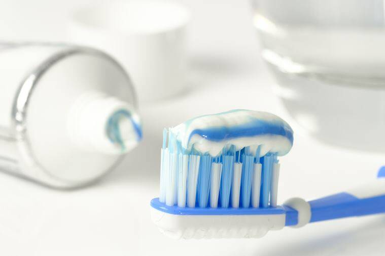 dental health, oral health, dental health and hygiene, brushing mistakes, choosing the right toothbrush, choosing the right toothpaste, how to take care of dental health, indian express news