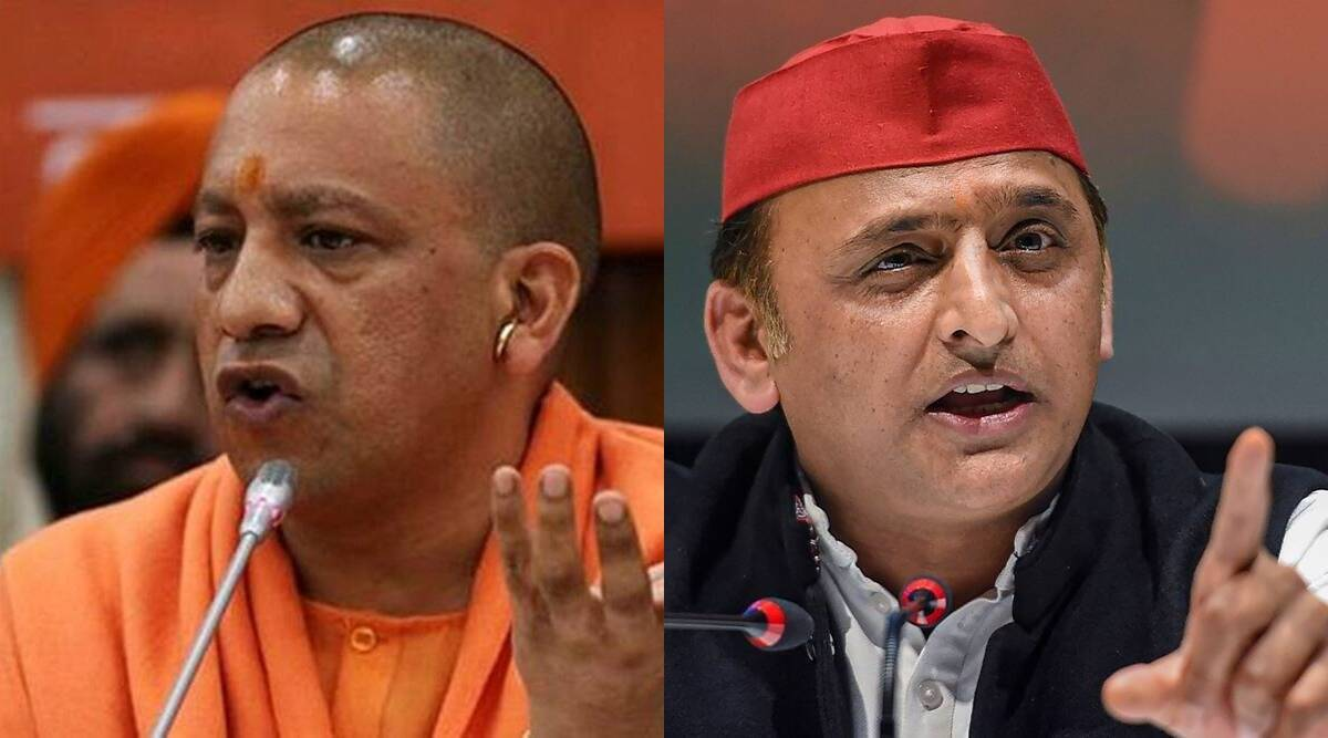 UP rural polls: BJP claims sweep, SP calls it 'war zone'