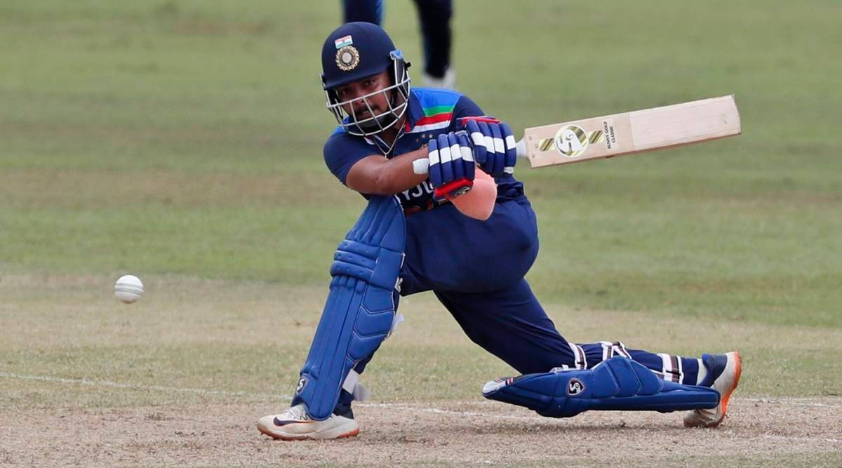 Prithvi Shaw, Suryakumar Yadav likely to join Indian team in England |  Sports News,The Indian Express