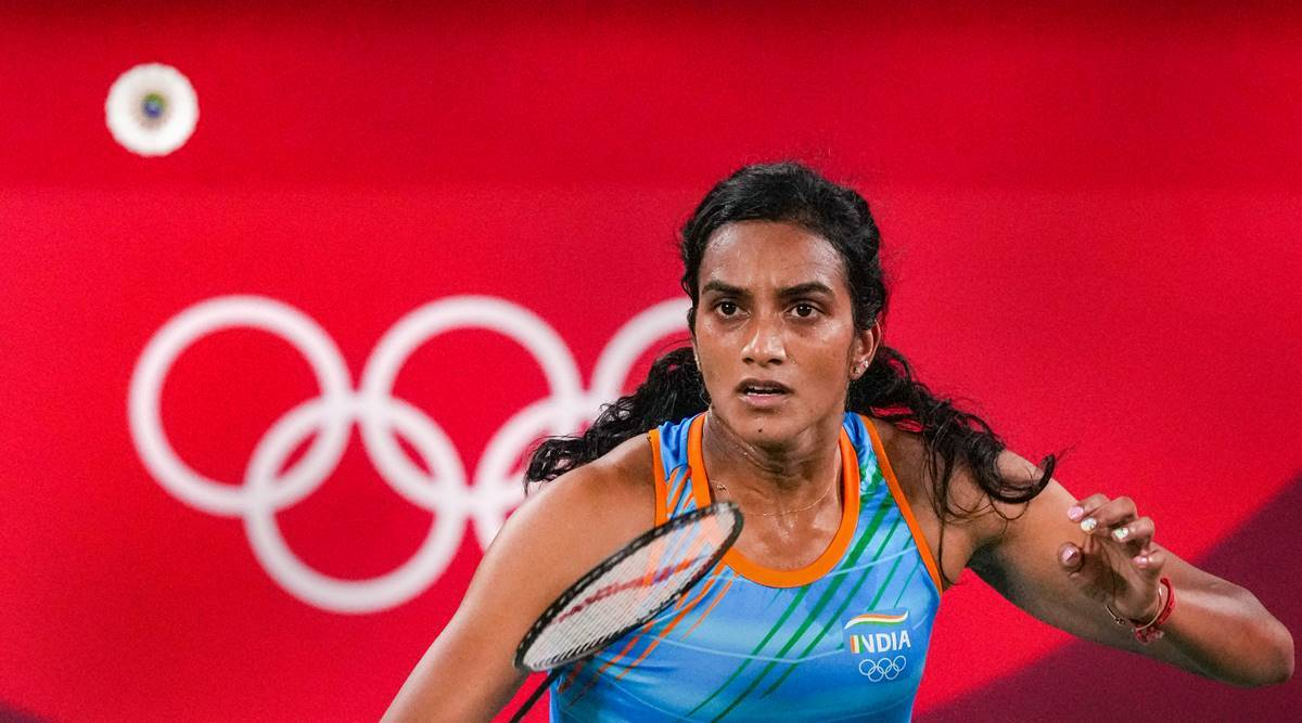 Tokyo 2020 Olympics: Games begin for PV Sindhu | Olympics News,The Indian  Express