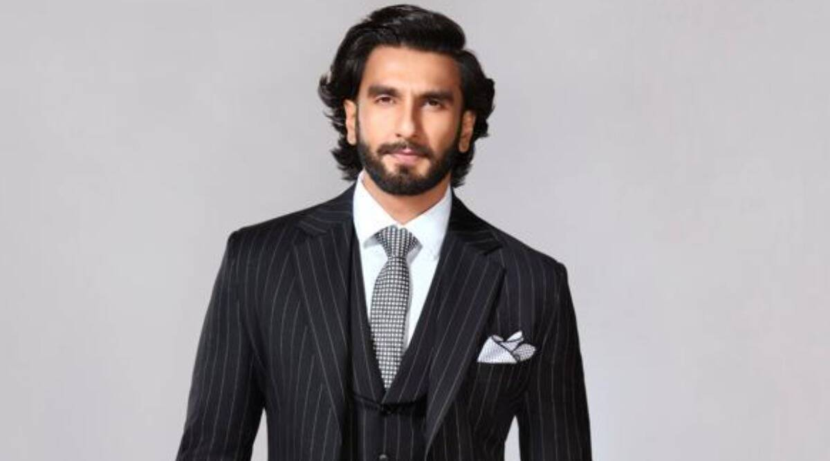 Ranveer Singh to make his TV debut with Colors' The Big Picture