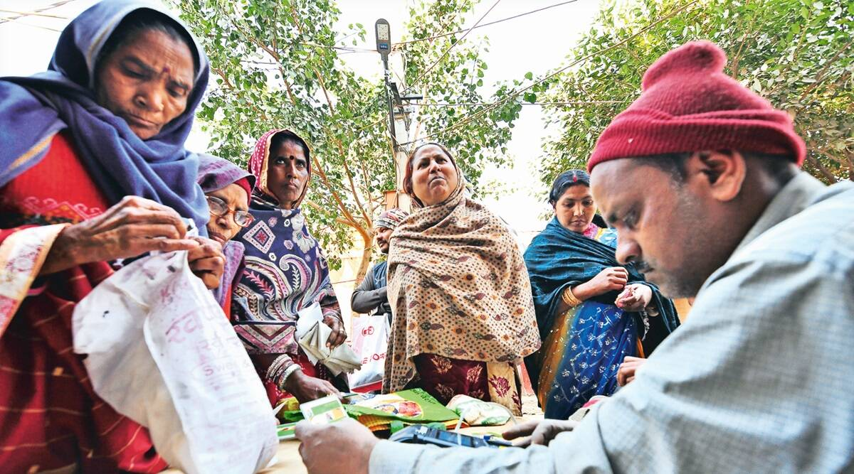 34 states/UTs now implementing ration card scheme: govt | India News,The  Indian Express