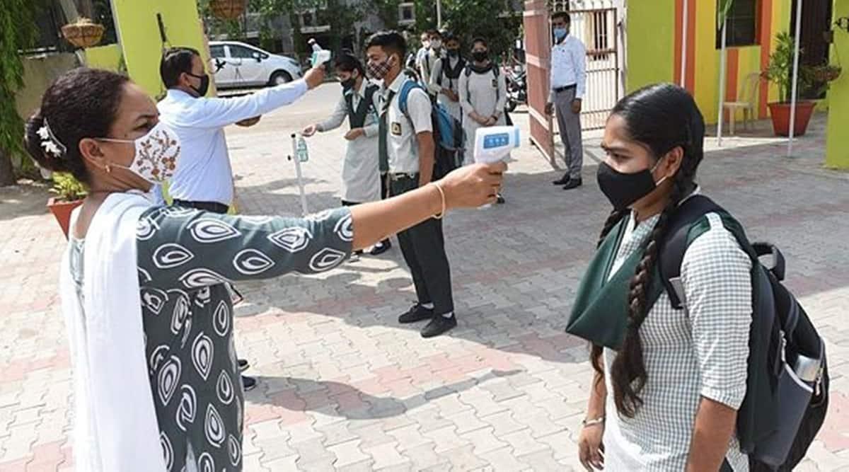 andhra pradesh schools reopen covid chief minister jagan mohan reddy