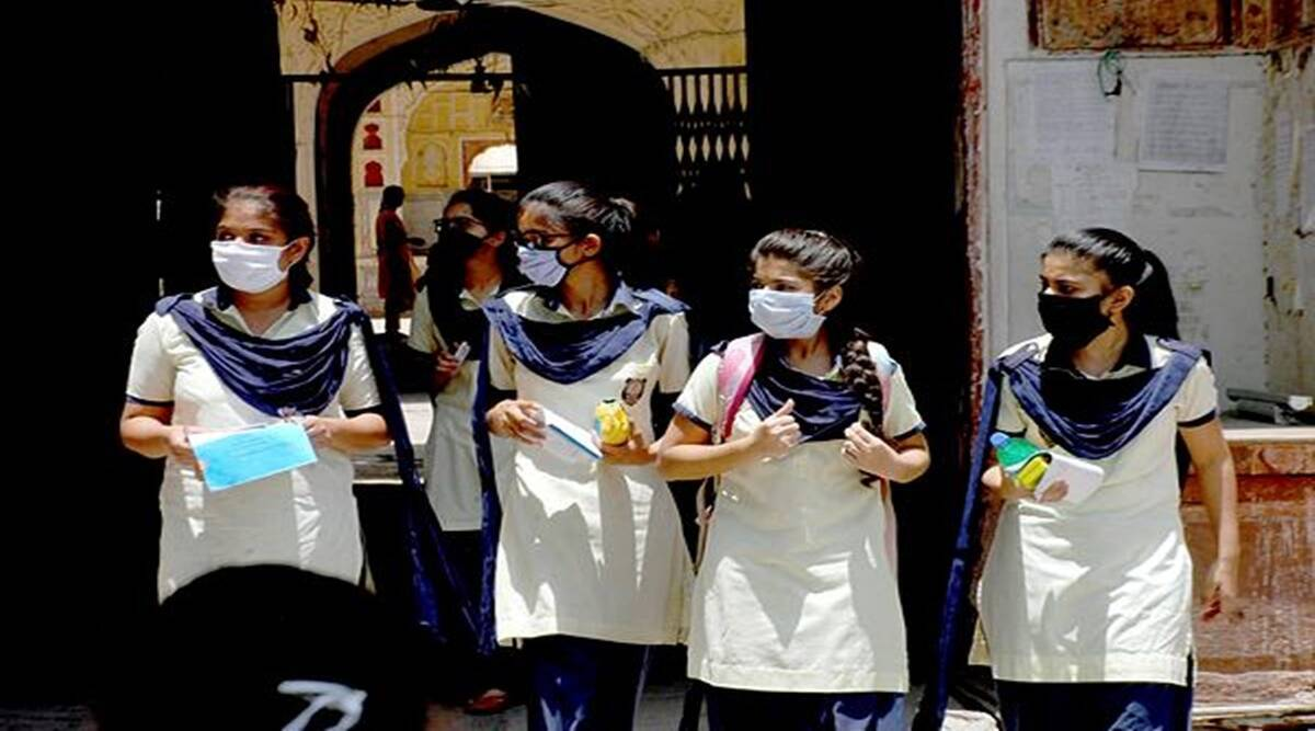 Puducherry schools, Puducherry chief minister