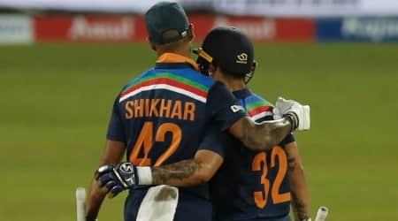 Shikhar Dhawan, India covid players sri lanka, krunal pandya covid positive, india lowest t20 total sri lanka, india vs sri lanka 3rd t20i, ind vs sl 3rd t20