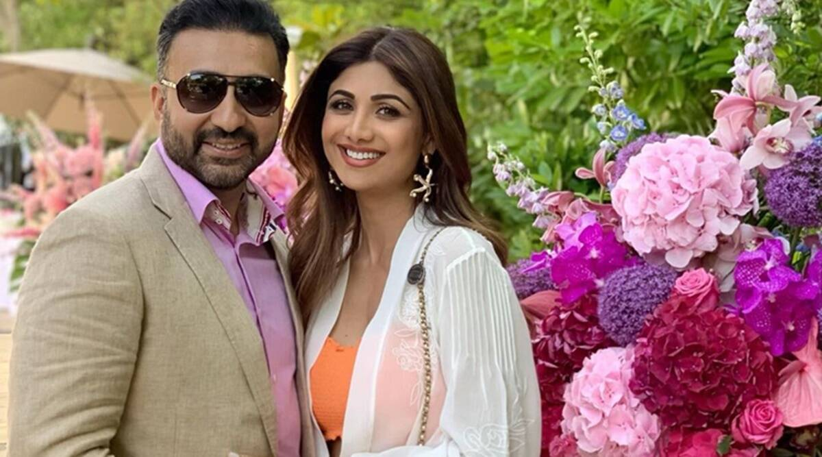 SEBI imposes Rs 3 lakh fine on Shilpa Shetty and Raj Kundra for insider  trading | Cities News,The Indian Express