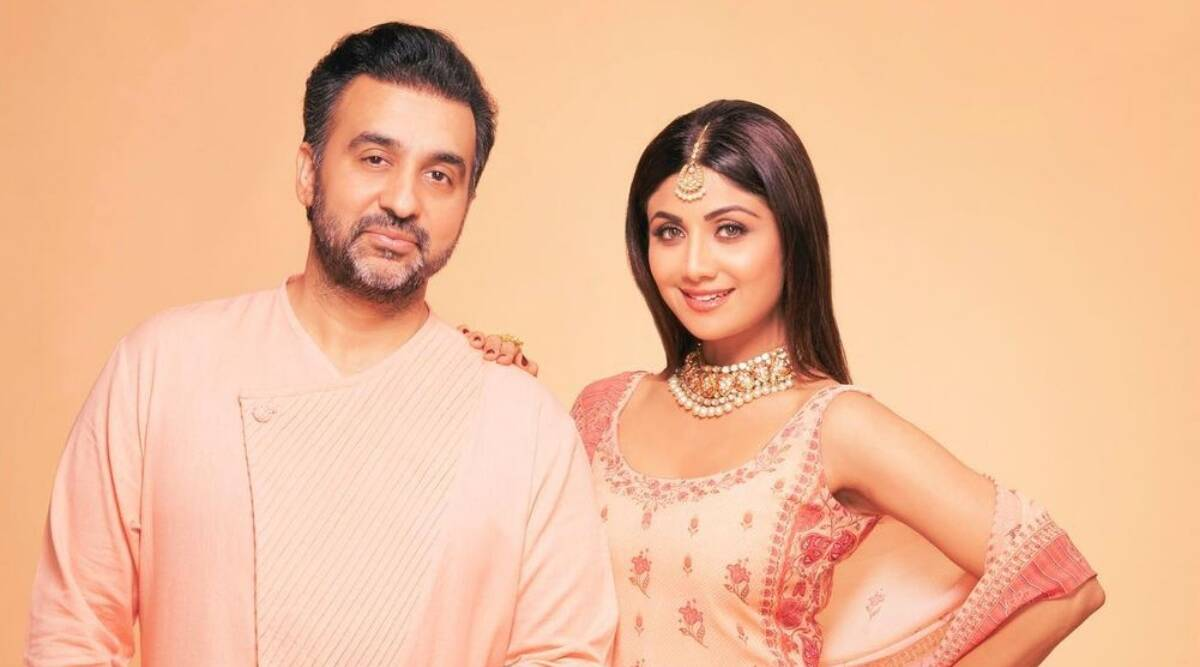 When Raj Kundra spoke of his humble background: 'My dad was a bus  conductor, I hated poverty'   Entertainment News,The Indian Express