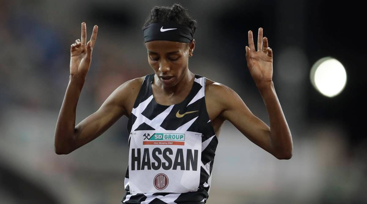 Sifan Hassan, Sifan Hassan tokyo olympics, Sifan Hassan 1500m, Sifan Hassan 5000m, Sifan Hassan 10000m