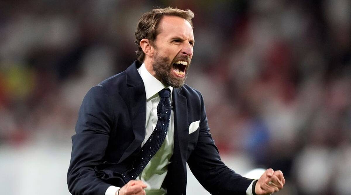 Southgate reveals decision on his future as England manager after Euro 2020 final || PEAKVIBEZ