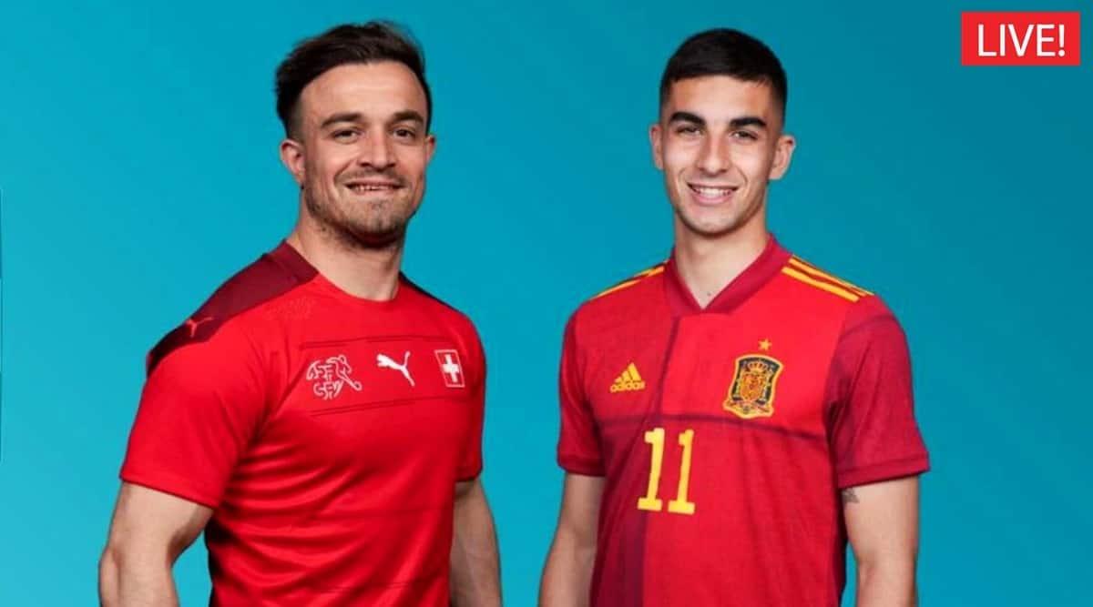 UEFA EURO 2020 Highlights: Spain into semis, beat Switzerland 3-1 on penalties