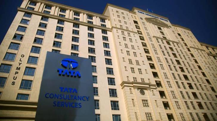 Tata consultancy services results news