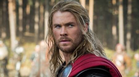 Thor Dark World, chris hemsworth, thor 2