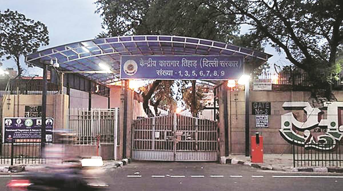 North Delhi firing: Plan to scare businessman hatched in Tihar