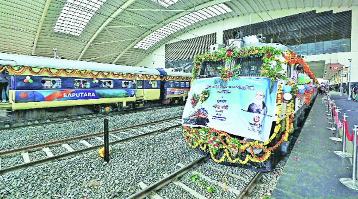 Railways can be turned into centre of economic activity using its assets: PM