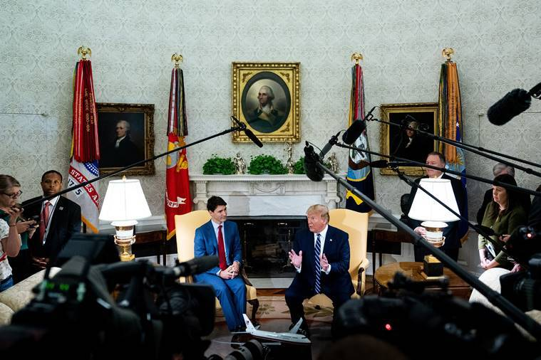 Indeed, the paintings and the sculptures that are displayed in the Oval Office represent the choices of each American president — subtle and not so subtle signals every administration sends about its values and view of history.