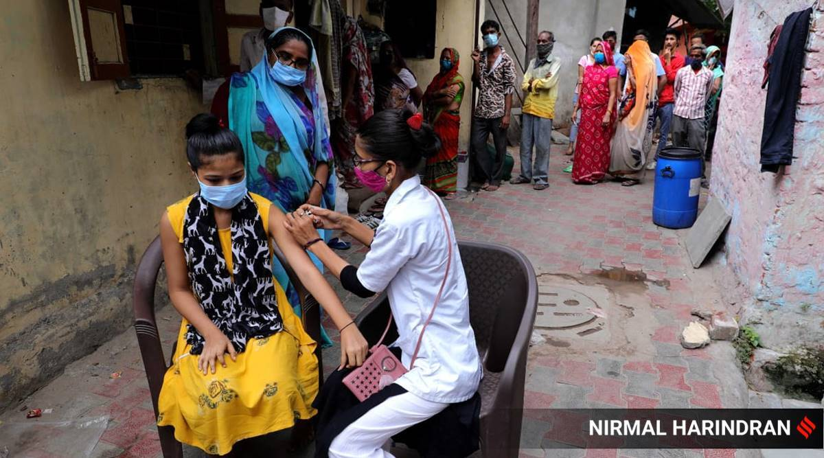 Coronavirus India Live Updates: High positivity rate in Northeastern states; Uttarakhand cancels annual Kanwar Yatra