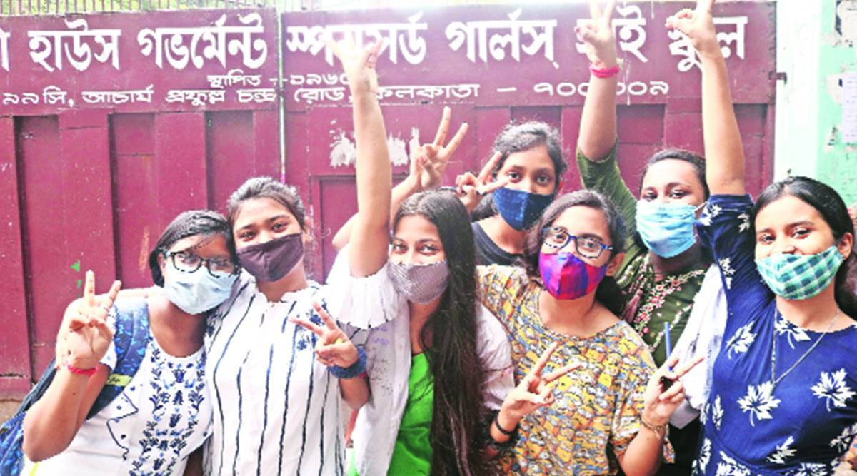West Bengal: 100% clear Madhyamik in new evaluation system