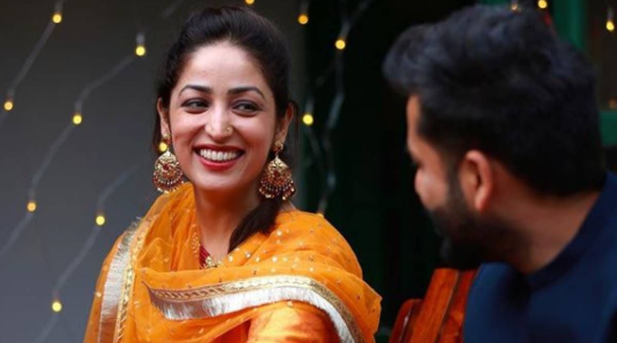 Actor Yami Gautam summoned by ED in FEMA case   Cities News,The Indian  Express