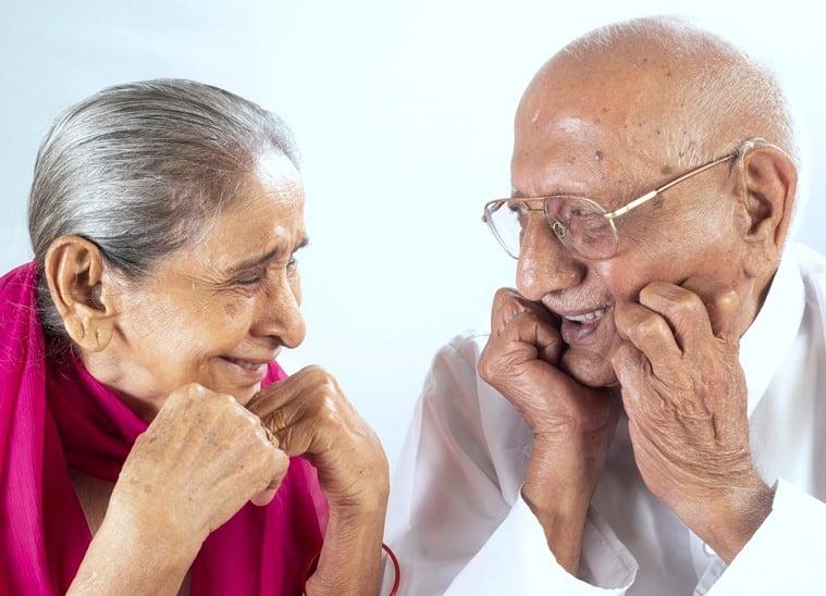 World Senior Citizen's Day, Niraj Gera