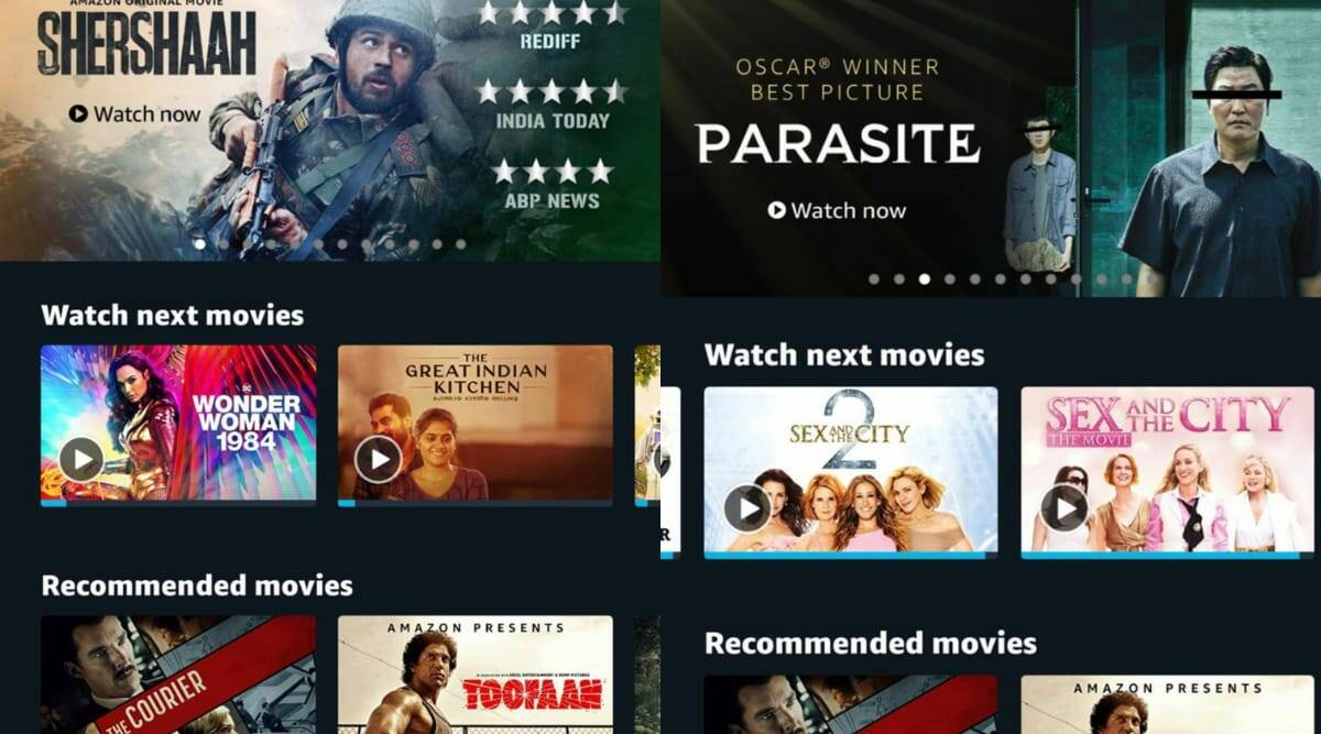 Prime Video tips and tricks, Amazon Prime Video tricks, Amazon Prime Video, Prime Video features, Prime Video latest features,