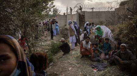 Taliban takeover, Afghanistan, Afghanistan rescue operation, Afghan-Taliban, Joe Biden, US evacuation of Afghans, How many need to be rescued from Afghan, world news
