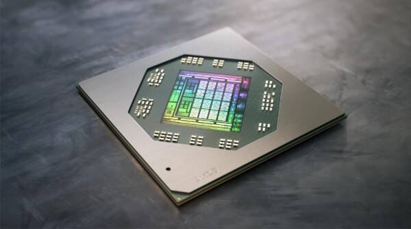 AMD, Global chip shortage,