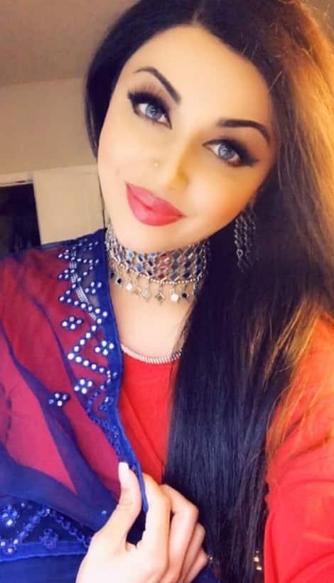 Aamna Imran 2