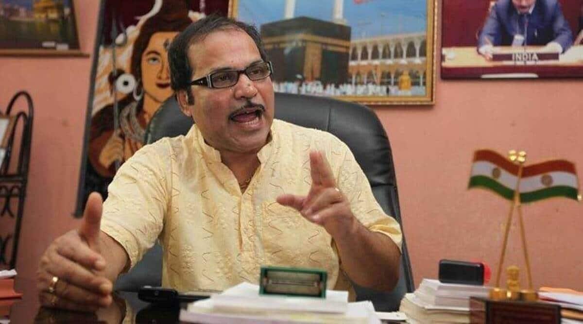 Adhir Ranjan Chowdhury, Kashmir visit, PAC, Jammu and kashmir, Congress, article 370, Indian express news