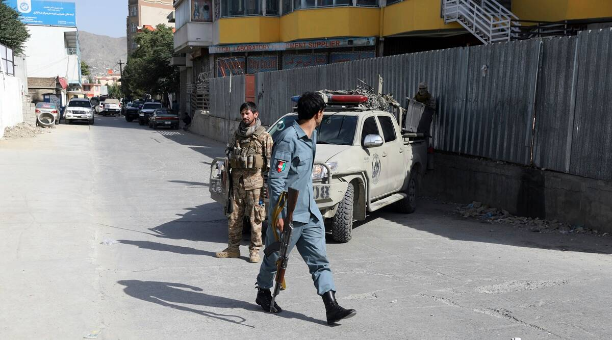 Afghanistan news, Afghanistan taliban news, taliban afghanistan latest news, Afghanistan Taliban Kabul, Taliban latest news, indian express news