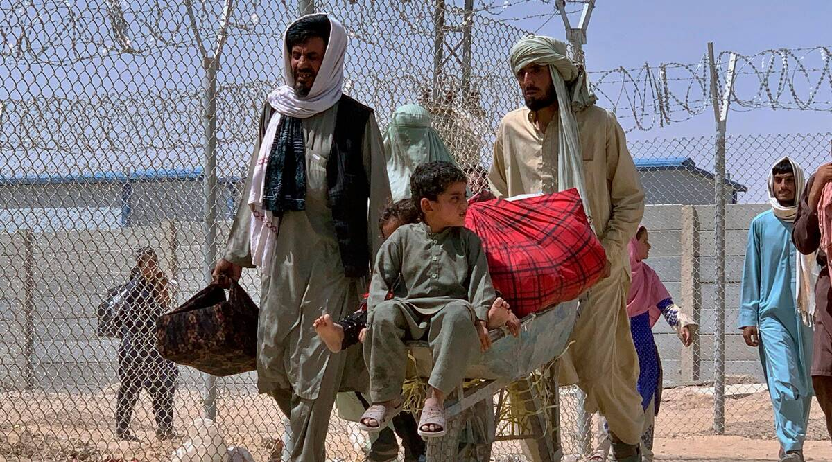 Kabul, Afghanistan-Taliban crisis Latest News Highlights: Kabul News Today, Afghanistan taliban conflict latest News and Update