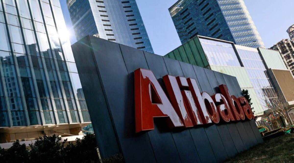 Alibaba, Alibaba sexual assault case, People's Daily, state media china, china news, indian express news, indian express