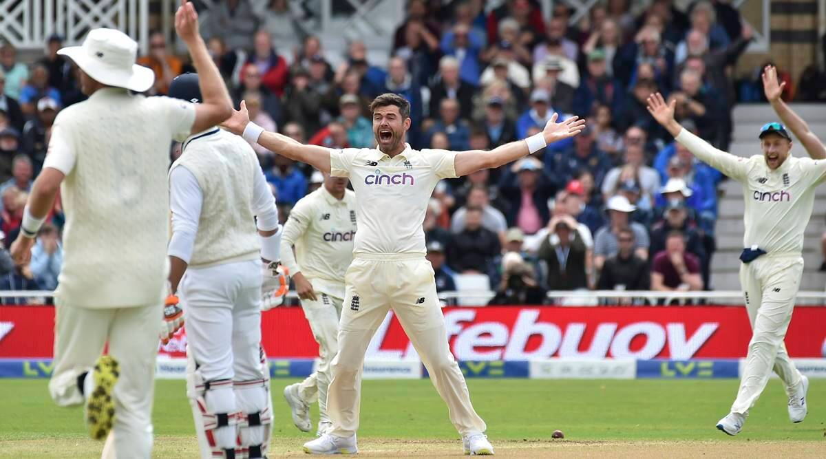 James Anderson, James Anderson most wickets, James Anderson Anil Kumble, most test wickets, most wickets in test cricket