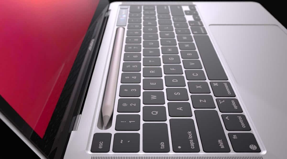 Apple, Apple MacBook Pro, Apple Pencil,