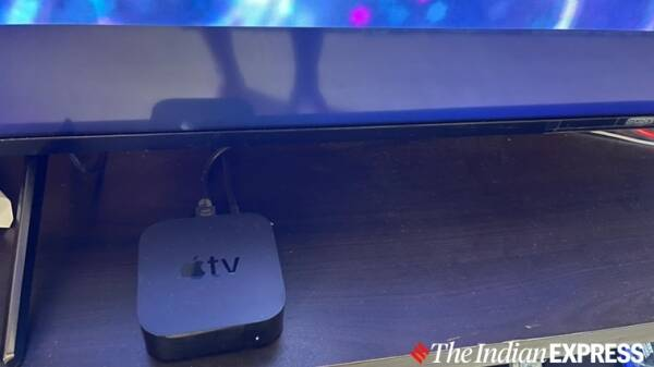 Apple TV 4K, Apple TV 4K review, Apple TV 4K India, Apple TV 4K price in India, Apple TV 4K features, Apple TV 4K India price, Apple TV review,