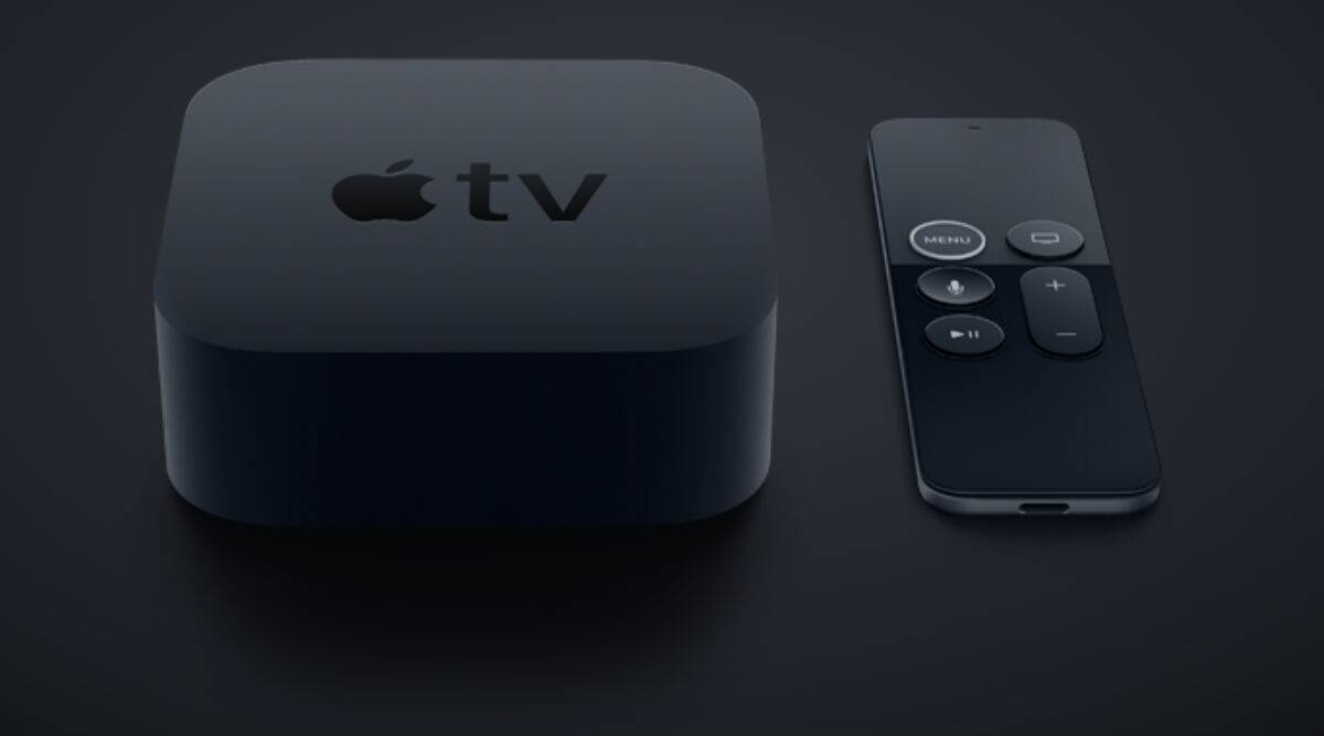 Apple TV, media streaming devices,