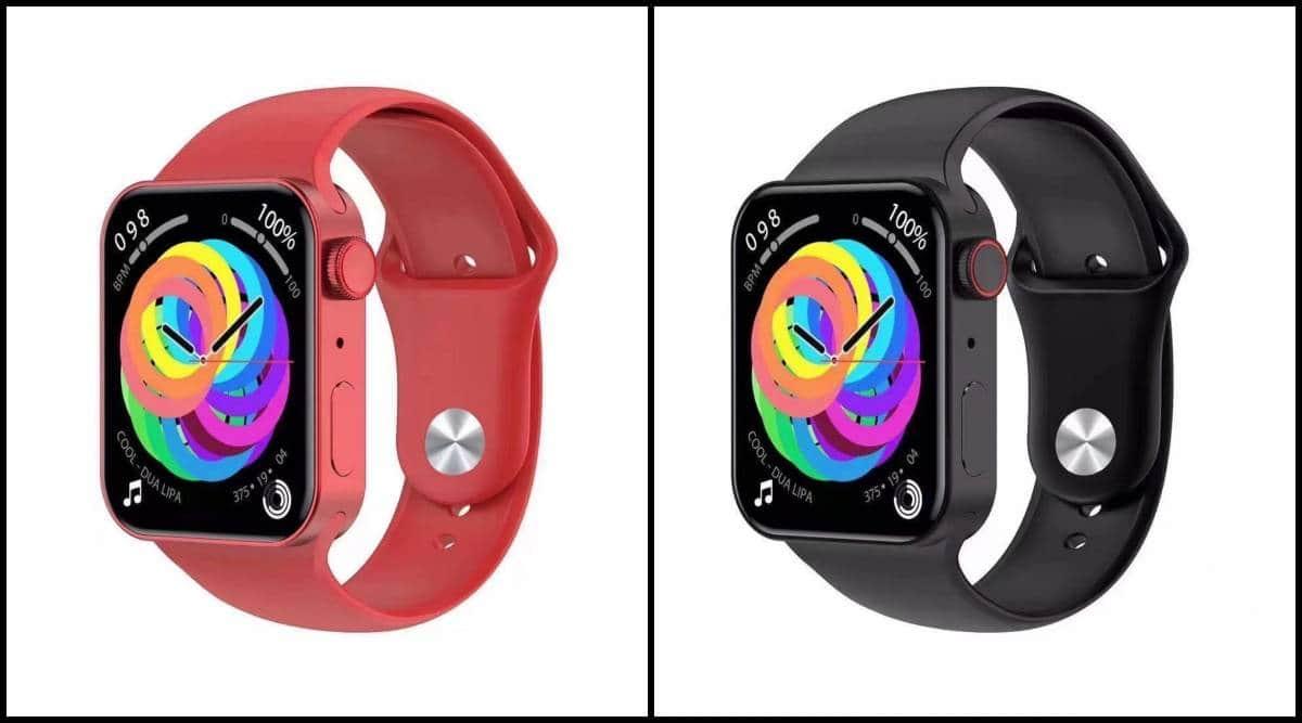 Apple Watch Series 7, Apple Watch