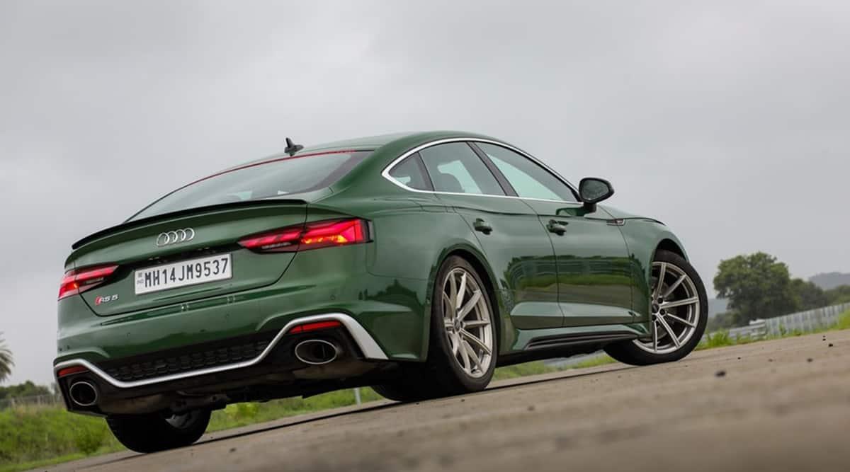 Audi RS 5 Sportback India launch, Audi RS 5 Sportback price, Audi RS 5 Sportback features, Audi RS 5 Sportback design, Audi RS 5 Sportback engine
