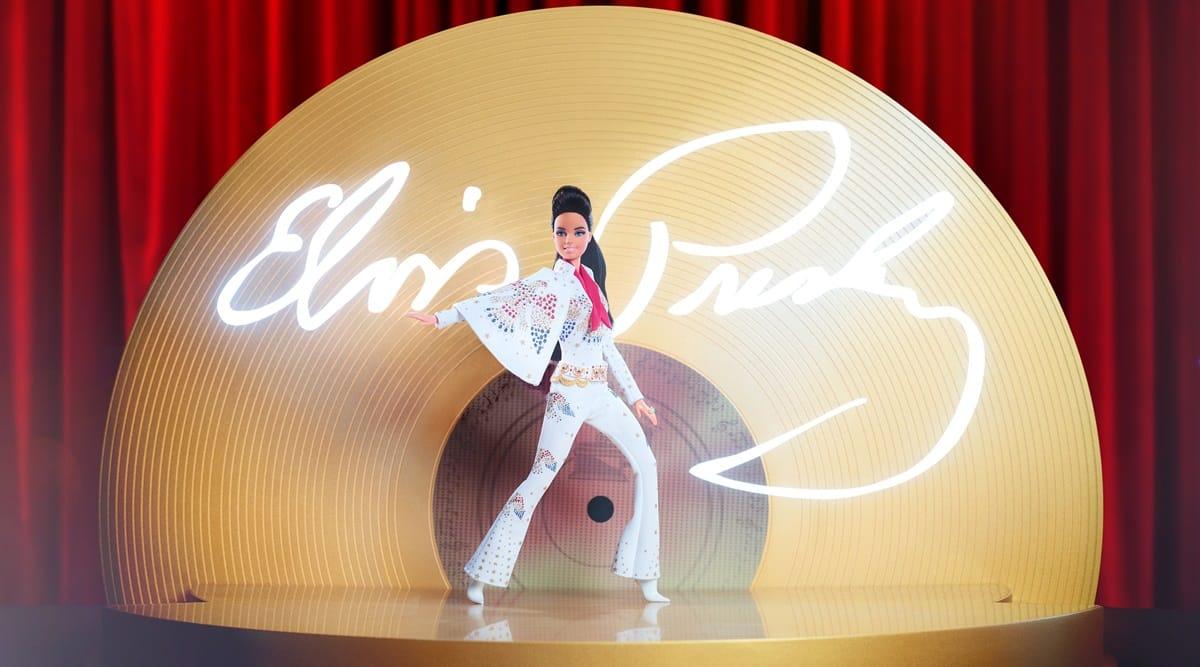 Elvis Presley, Elvis Presley barbie, Elvis Presley songs