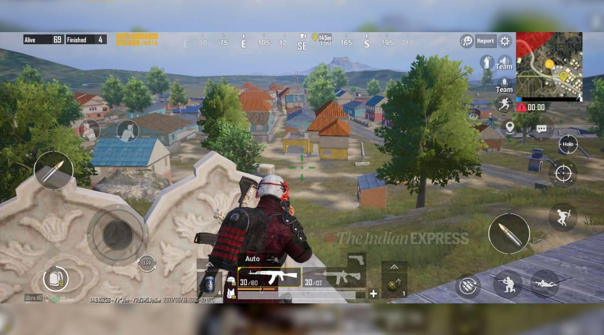 Battlegrounds Mobile India iOS version: Here's what to expect