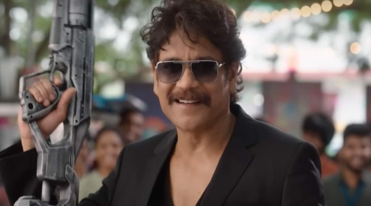 Bigg Boss Telugu 5 Nagarjuna
