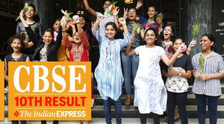 CBSE Class 10 result today at noon